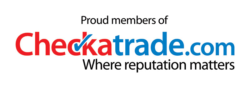Proud Members of Check-a-Trade - Where Reputation Matters